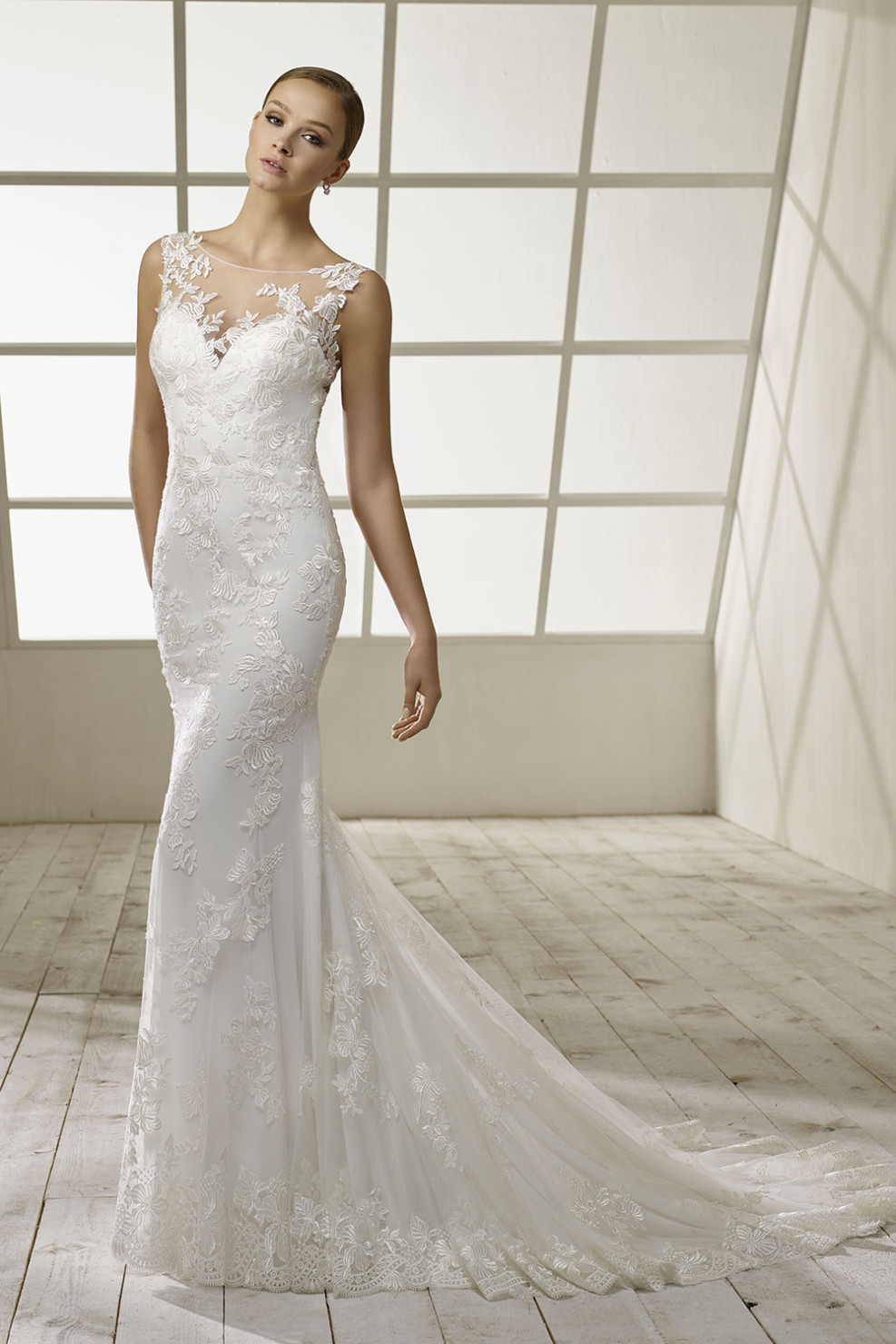 STYLE 192.11 - Morelle Mariage