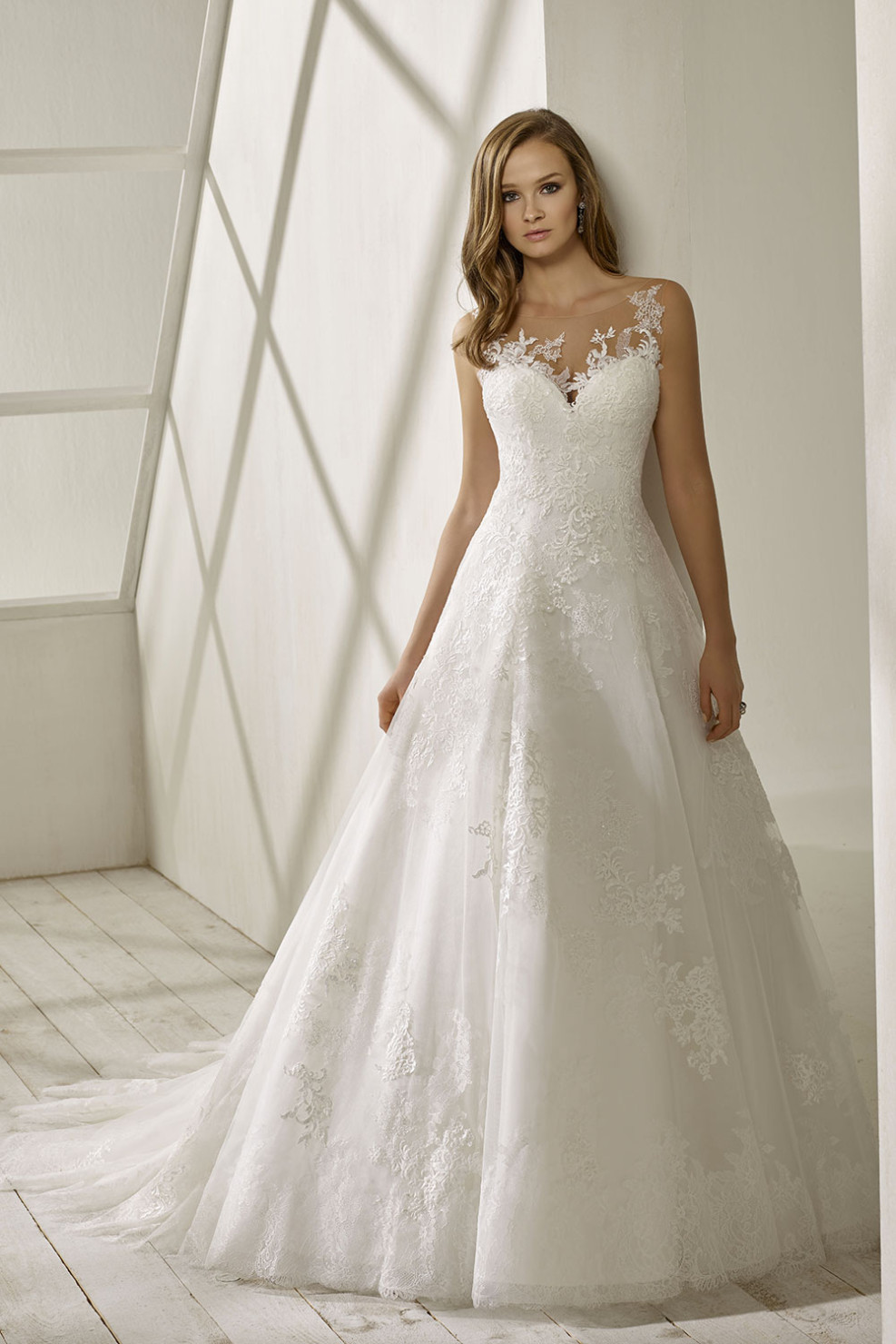 STYLE 192.14 - Morelle Mariage